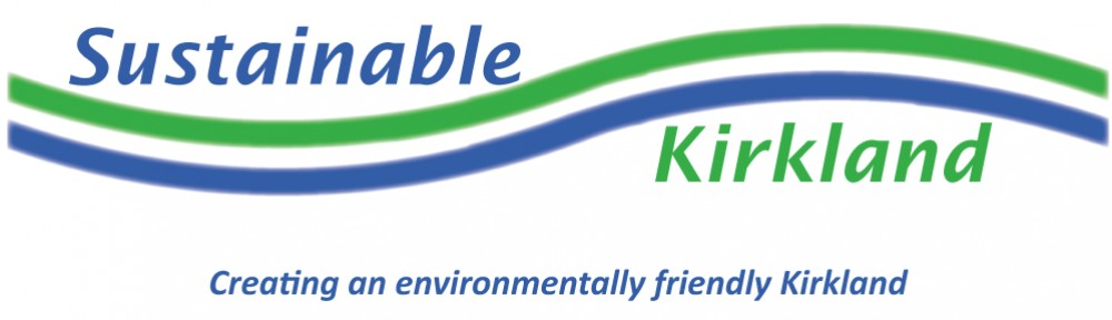 Sustainable Kirkland